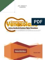 cancionero Venezolano