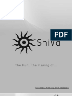 ShiVa3D-TheHunt-TheMakingOf