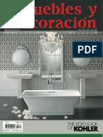 Revista Muebles y Decoración 117