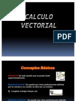 Copia de Expo-calculo Vectorial