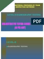 Radiography Latest
