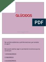 7-GLÚCIDOS