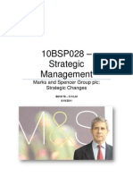 BSP025 - Strategic Analysis