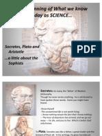 So Crates Plato Aristotle