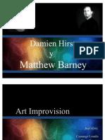 Damien y Matthew11,4