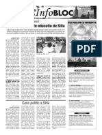 infoBLOC Silla - El Punt de Setembre 2008