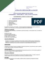 Salud Manual Elaboracion Tesis