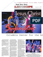 Jesus Christ Superstar Kaleidescope July 6