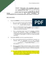 Contrato de Comision-us