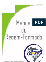 ABCD - Manual do Recém Formado