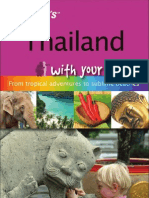 Frommer's Thailand With Your Family
