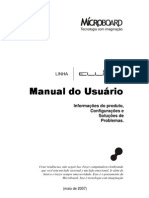Manual Ellite e Ellite Plus