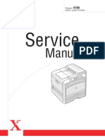 CLP 550N-Phaser 6100service_manual