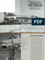 Warbirds Illustrated 045 Argentine Air Forces in the Falklands Conflict