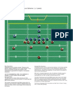 46 {BEAR} Defensive Scheme