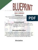 Championship Blueprint