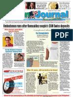 Asian Journal August 26, 2011 edition