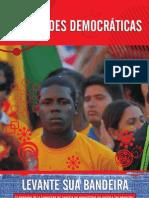 Liberdades democráticas