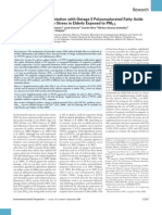 The Effect of Supplementation with Omega-3 Polyunsaturated Fatty Acids