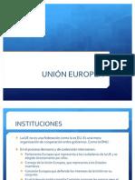 Union Euro Pea