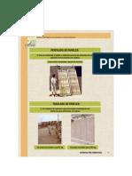 Manual de quincha pre-fabricada para maestros de obra