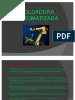 SOLDADURA AUTOMATIZADA