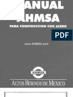 Manual de Construccion AHMSA_Capitulo07