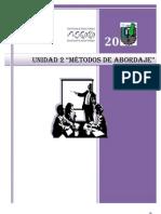 Seminario de Etica Unidad 2