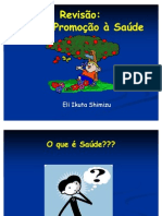 1 - Revisão SUS e Promoção da Saúde