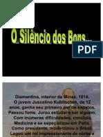 [Martin Luther King] Silenciodosbons