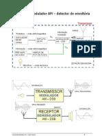 Circuito Demodulador AM-Detector EnvoltOria