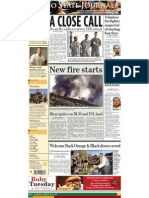 Idaho State Journal Pocatello Biz Section (2)