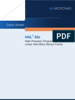 HAL82x