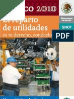 REPARTO DE UTILIDADES