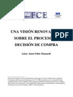 Articulo Sobre Modelos de Decision de Compra