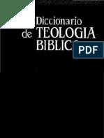 Ediciones Paulinas - Nuevo Diccionario de Teologia Biblica 01