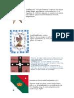 Evolucion de La Bandera