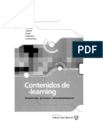 Tendencias del E-learning