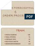 Demand Forecasting Final