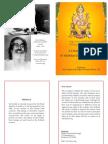 Ganesh Pooja Book - English