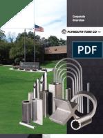 Corporate Brochure 2011 v2