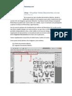 Como Visualizar Documentos Photoshopcs5