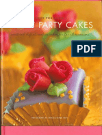 Pretty Party Cakes