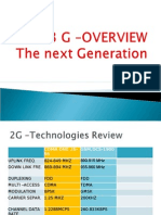 3 g -Overview