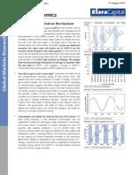 Elara+ Strategy+ Economics+ Macroeconomics+ +Capex+Downcycle+End+on+the+Horizon