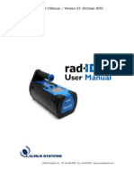 Rad-ID User Manual 3-0