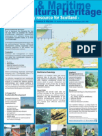 Marine Alliance for Science & Technology Scotland - WA poster