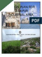 Action Plan CEPI-Tarapur[1]