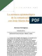 Contemporaneidad latinoamericana y análisis -  Introducción de H. Herlinghaus.doc