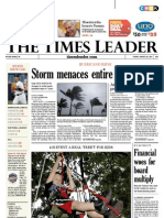 Times Leader 08-26-2011